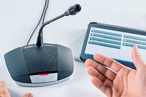 Neu bei PCS: Bosch CCS 1000 D