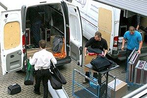 Lagerlogistker (m/w) bei PCS Berlin gesucht