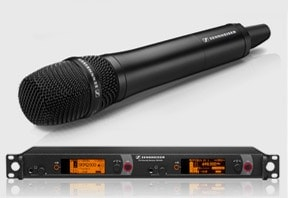 Sennheiser Drahtlosmikrofon SKM 2000