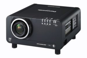 Panasonic Projektor PT-DZ12000E