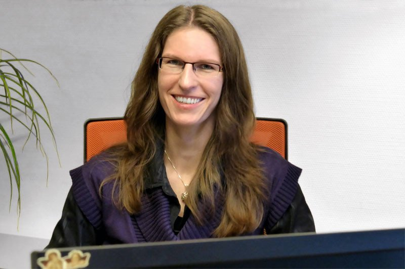 Sonja Dannenbring PCS GmbH