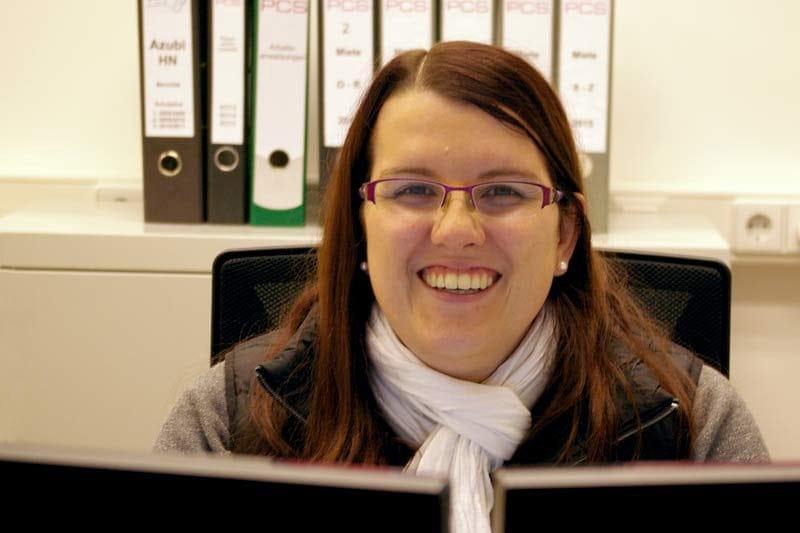 Viola Eberhardt PCS GmbH