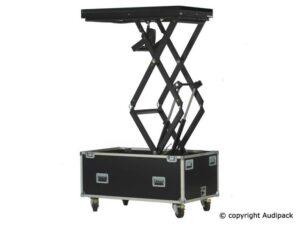 Audipack Liftomatic® HE-2000 Projektor
