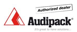 Die PCS GmbH ist Audipack authorized dealer