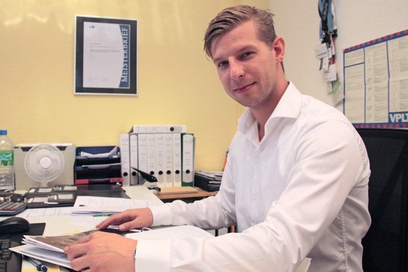 Christian Becker - PCS GmbH