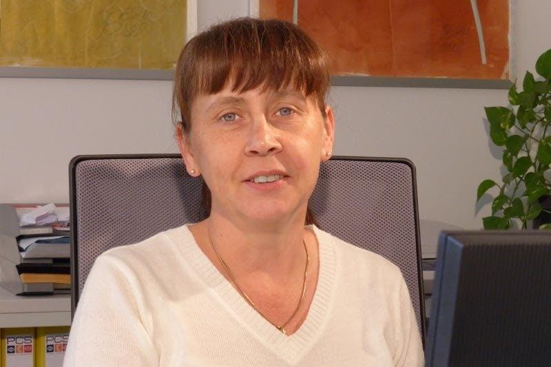Heike Eilitz - PCS GmbH