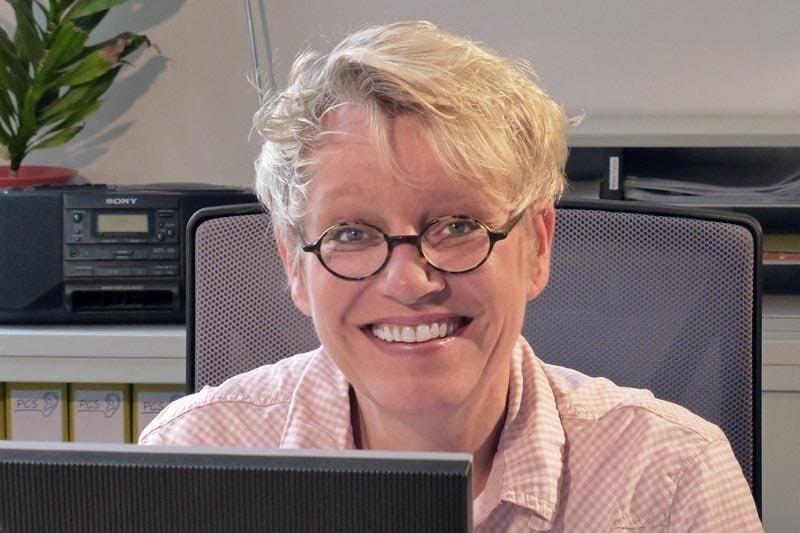 Iris Eisenschmidt-Richter
