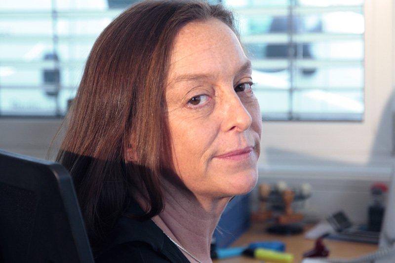 Monika van den Boogaard - PCS GmbH Germany - Disposition