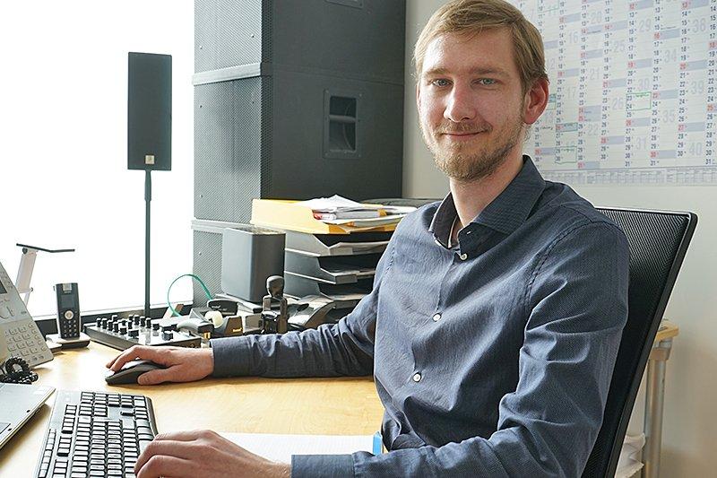 Sebastian Gegusch