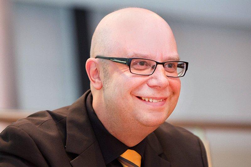 Thorsten  Geißler