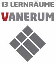 Vanerum i3 Logo