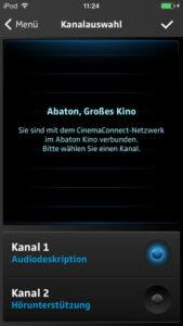 Sennheiser Connect App