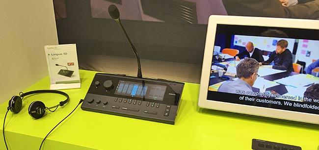 Televic iDesk