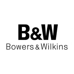 Logo Bowers Wilkins