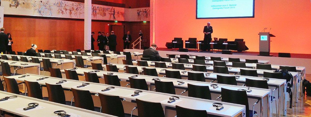 konferenzen events