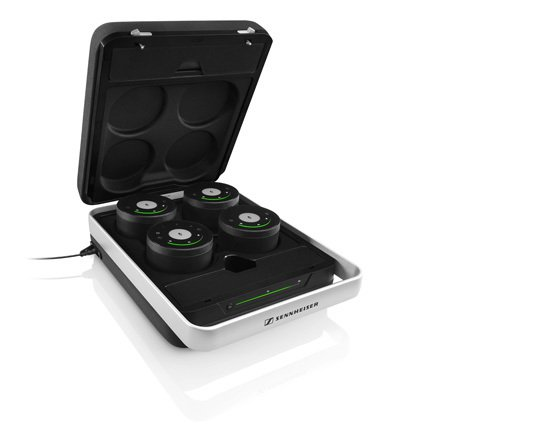 Sennheiser TeamConnect CashBack: TeamConnect Wireless Case