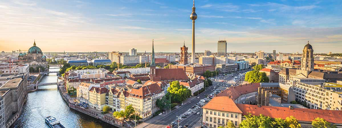 Dolmetschertechnik mieten Berlin