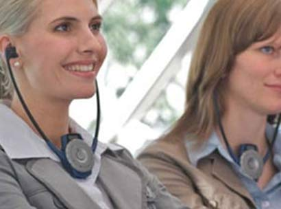 Führungsanlagen mieten Innsbruck bei der PCS GmbH