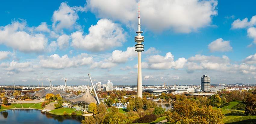 Dolmetscherkabinen mieten München