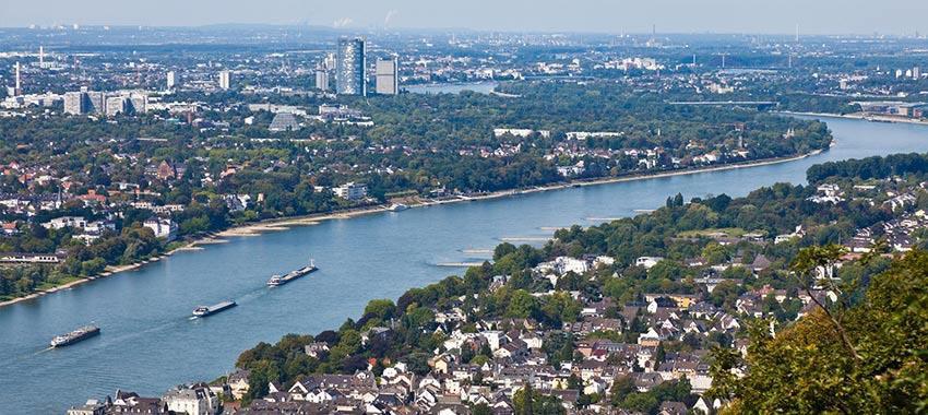 Konferenztechnik mieten Bonn