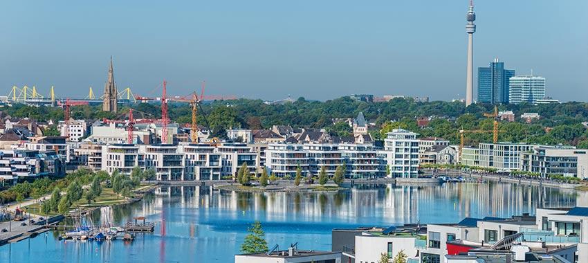Dolmetschertechnik mieten Dortmund