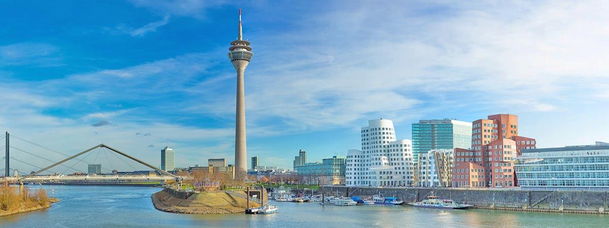 Dolmetschertechnik mieten Düsseldorf