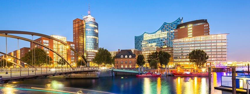 Diskussionsanlage mieten Hamburg