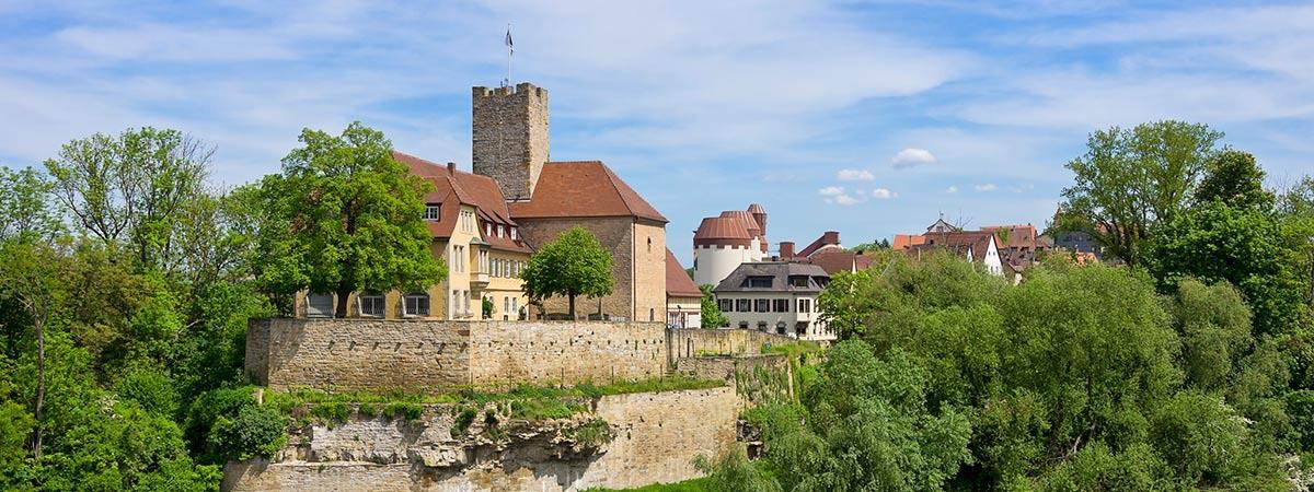 Dolmetschertechnik mieten Heilbronn