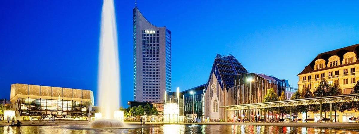 Dolmetscherkabinen mieten Leipzig
