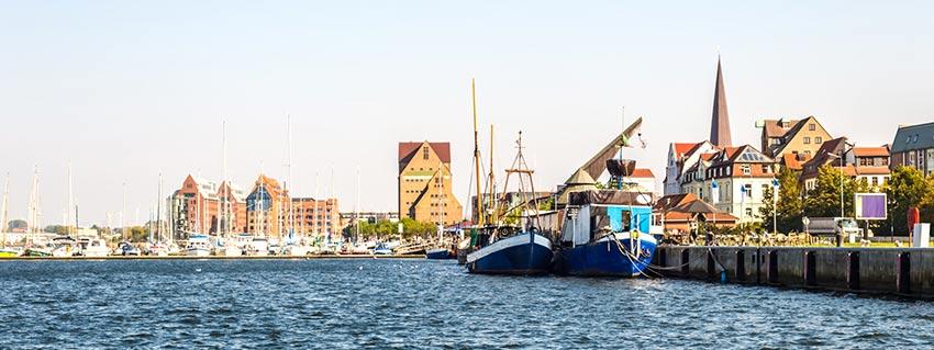 Führungsanlage mieten Rostock