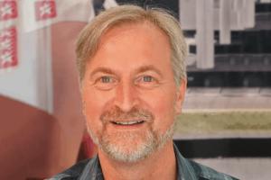 Jörg Peschka Geschäftsführer PCS GmbH