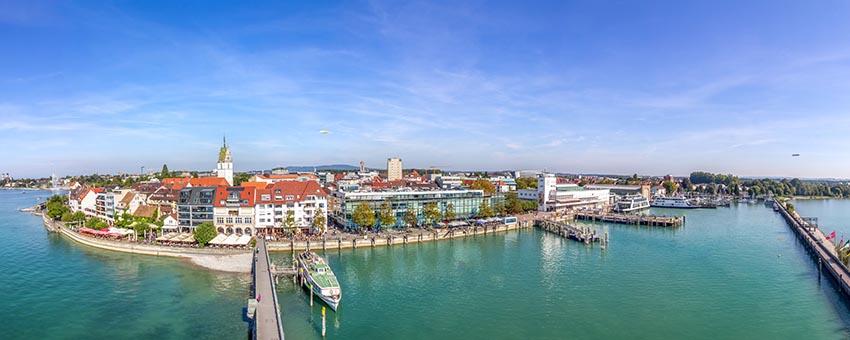 Dolmetschertechnik mieten Friedrichshafen