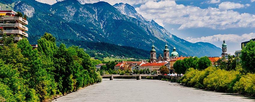Dolmetschertechnik mieten Innsbruck