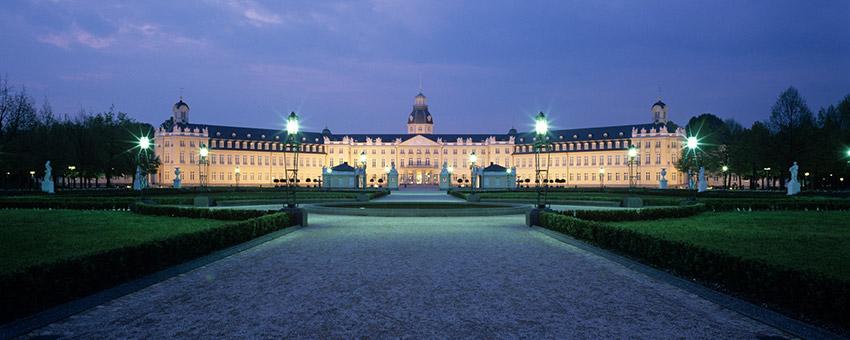 Führungsanlagen mieten Karlsruhe
