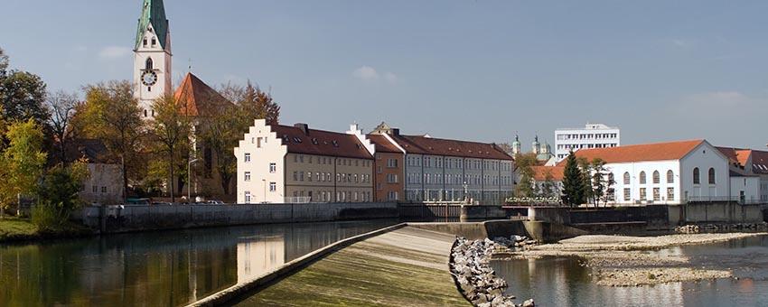 Konferenztechnik mieten Kempten