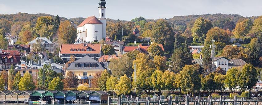 Dolmetschertechnik mieten Starnberg