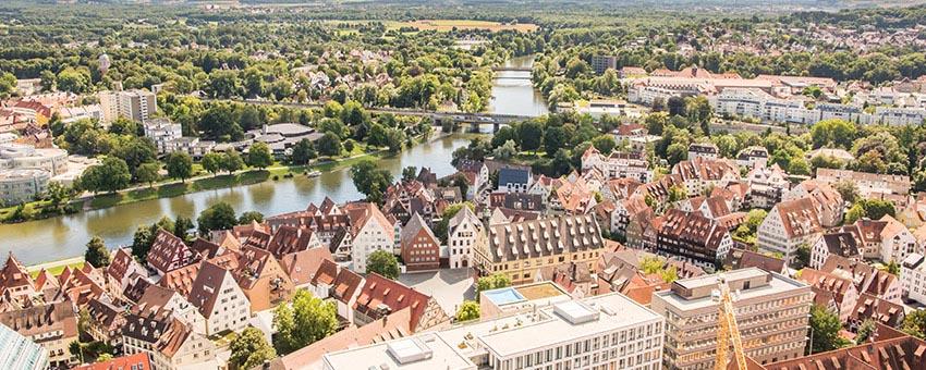Dolmetschertechnik mieten Ulm