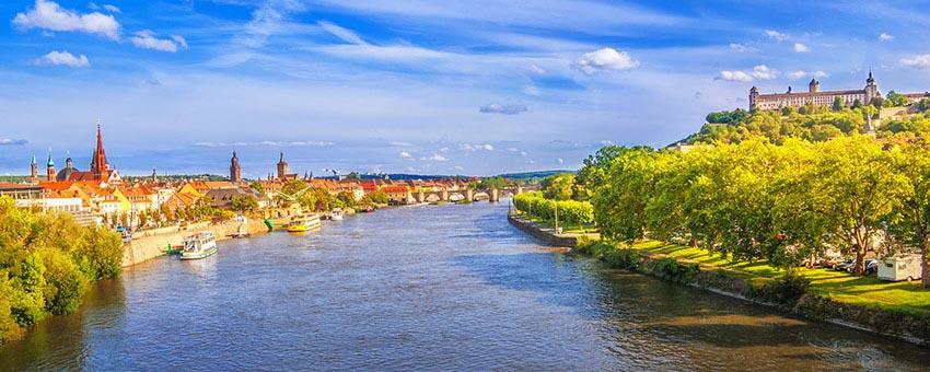 Dolmetscherkabine mieten Würzburg