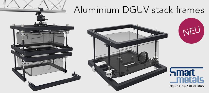 Aluminium-Stack-Frames kaufen