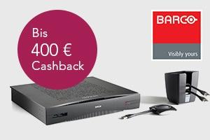 Barco ClickShare kaufen