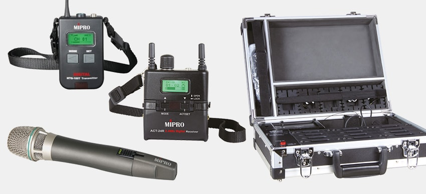 Mipro MTG kaufen Set