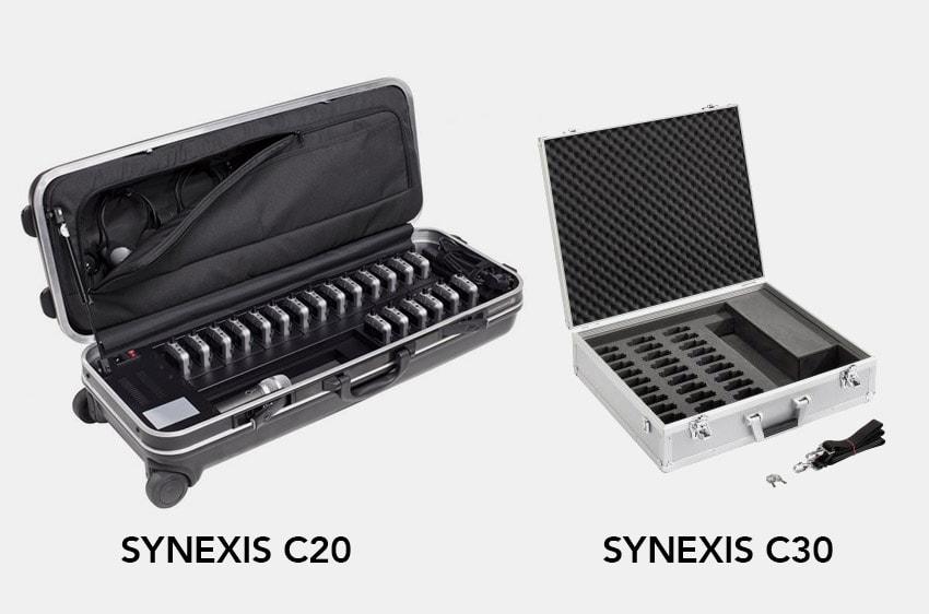 Ladekoffer SYNEXIS kaufen