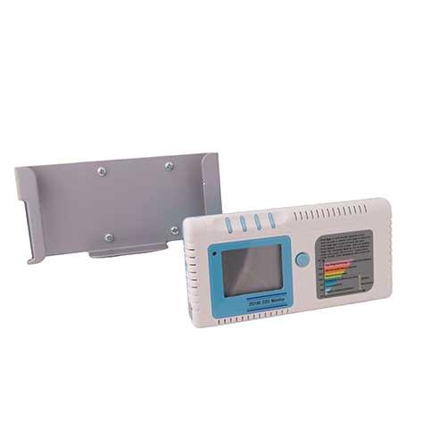 Audipack-CO2-Messgeraet-Luftqualitaet