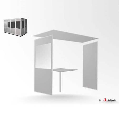 Audipack-Silent-Serie-Erweiterungsset