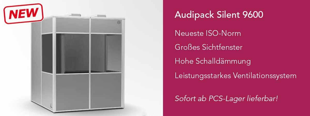 Audipack Silent 9600 kaufen