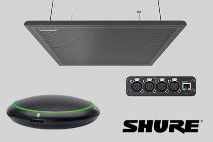 Shure Microflex Advance Mikrofonarray