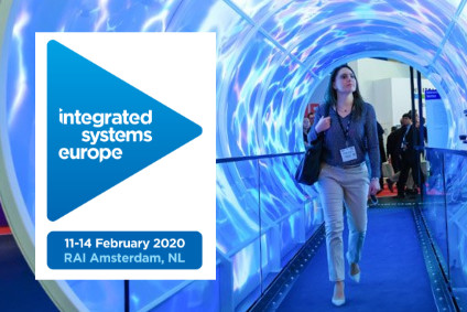 PCS auf der ISE 2020 in Amsterdam