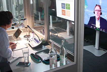 Remote Interpreting Service mieten bei PCS