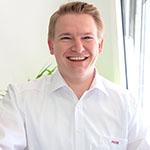 Enrico Hucke - Sales Team PCS GmbH