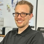 Roland Baur - Sales Team PCS GmbH